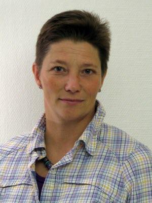 Annika Sällvik