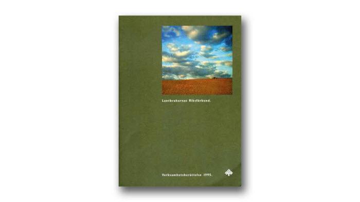 LRF årskrönika 1995