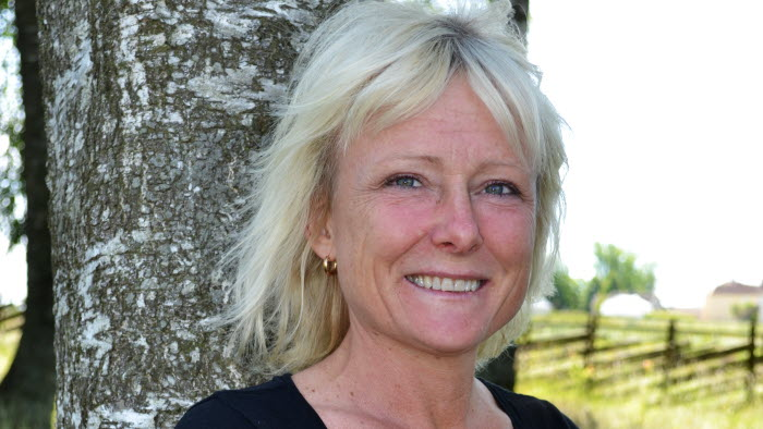 Camilla Logarn