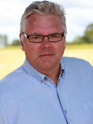 Claes Kullman verksamhetsutvecklare Skåne