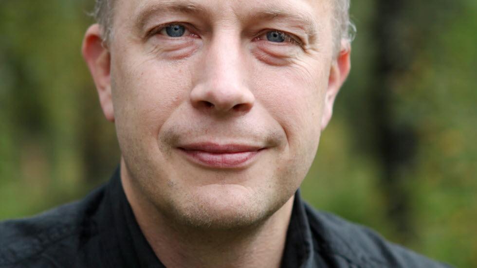 Professor Göran Eriksson, SLU