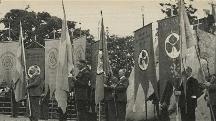 Bondens Dag firas (1938)