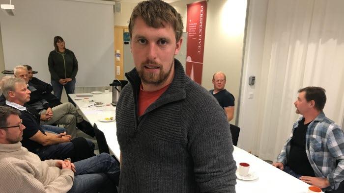 Naturbeteskött får marknadskoordinator