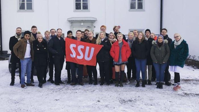LRF Ungdomen i Östergötland inbjudna till EU-debatt med SSU Östergötland.