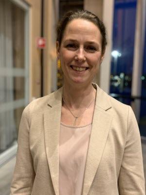 Karin Nalbin