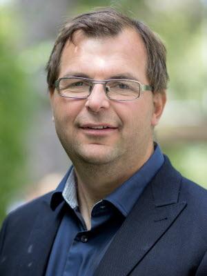 Marcus Söderlind, styrelseledamot LRF