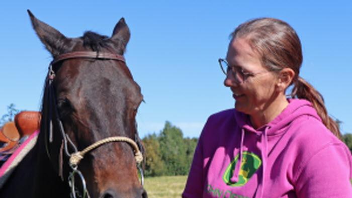 Årets nötköttsföretag i Norrbotten 2020