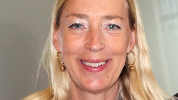 Elisabeth Lindgren, Försäljnings- och Medlemsutvecklingschef