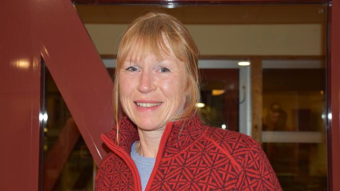 Catarina Bengtsson, Sibbarp
