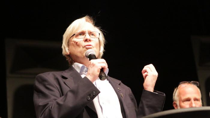 Bengt Classon