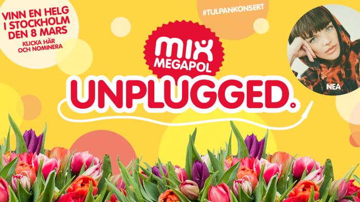 Blomsterfrämjandet tävling MixMegapol
