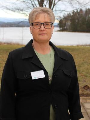 Mia Brodin, ledamot LRF gävleborg