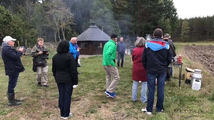 Lokalpolitiker Enköpings kommungrupp