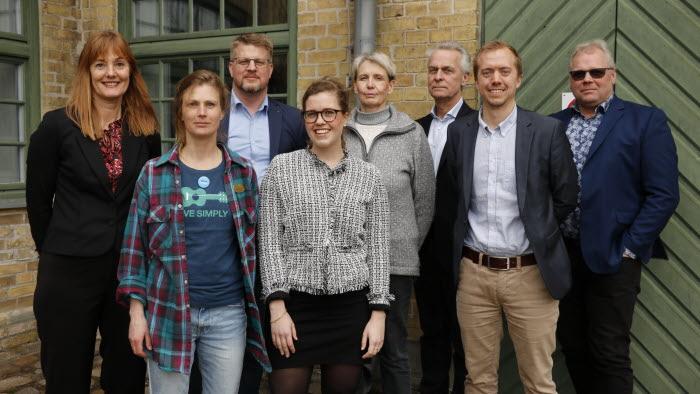 Regionstyrelsen i Skåne 2019
