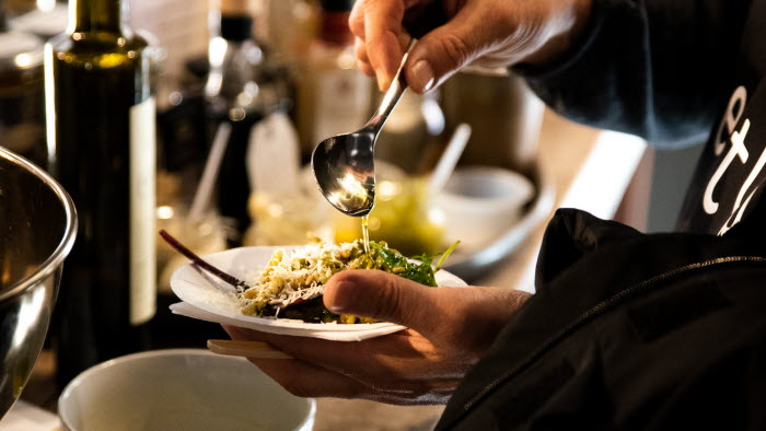 Eat Up Sundsvall, Framtidens Smakdestination