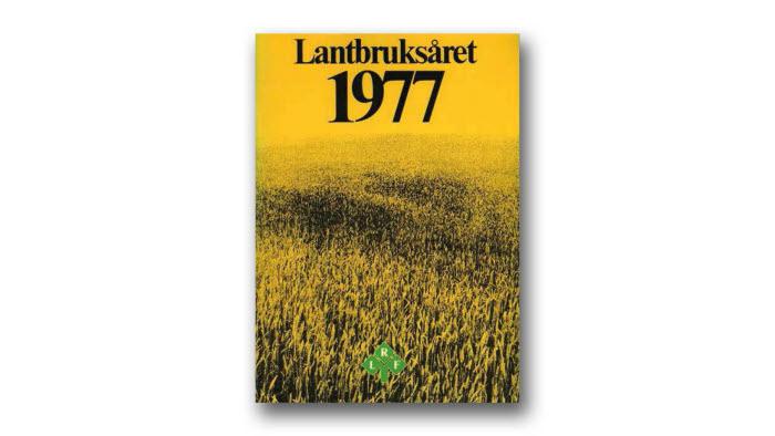 LRF årskrönika 1977