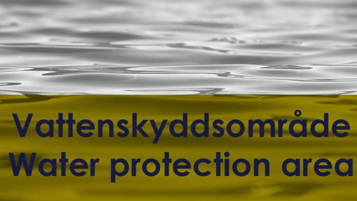 Vattenskyddsområde/äganderätt