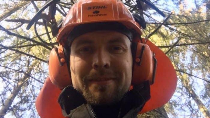 Peter Andersson, LRF Ungdomen Halland