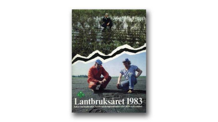 LRF årskrönika 1983
