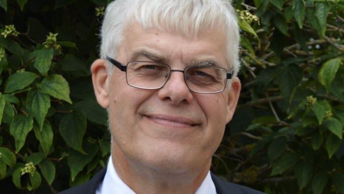 Michael Andersson  Skaftekulla i Hallingeberg