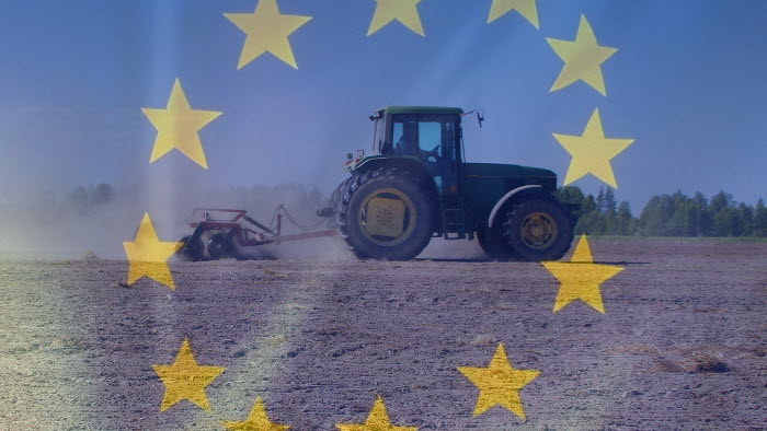 Jordbruksverket får ny kritik för sin hantering av EU-ersättningarna.