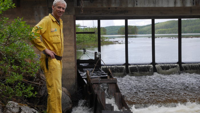 Curt Jonsson, Strömsund
