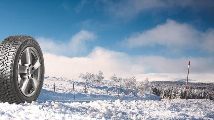 Euromaster vinterdäck