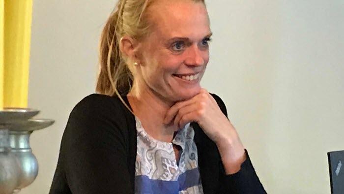 Ingrid Rydberg