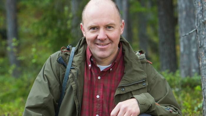 Sven Erik Hammar