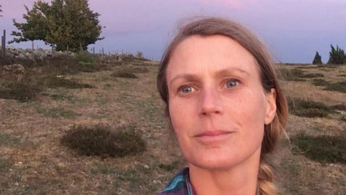 Helena Rimfors, hållbarhetsambassadör