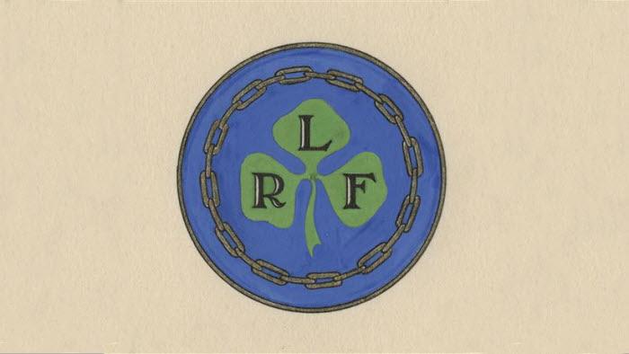 RLF-logotyp