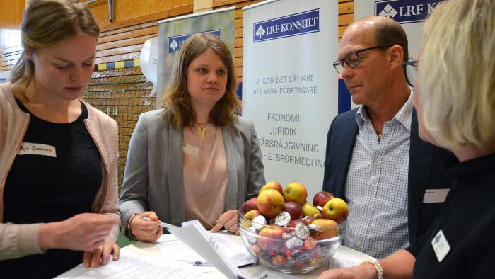 Regionstämma Halland 2017 Motionsbehandling Maja Svensson, Sofia Warefelt, Per Nilsson och Cecilia Bengtsson