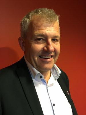 Lars Wall Persson, Representant för LRF Trädgård/Marknad Frukt&Grönt