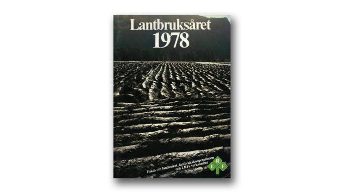 LRF årskrönika 1978