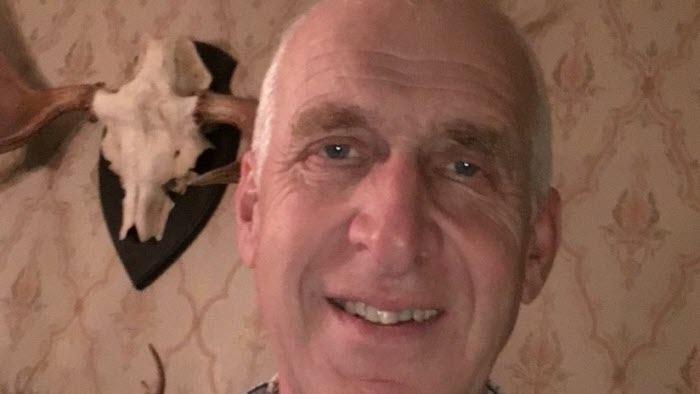 Bengt Edsgård