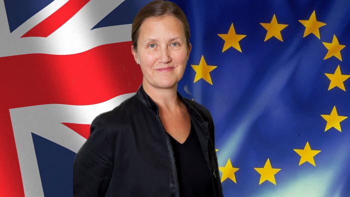 Christina Furustam analyserar Brexit