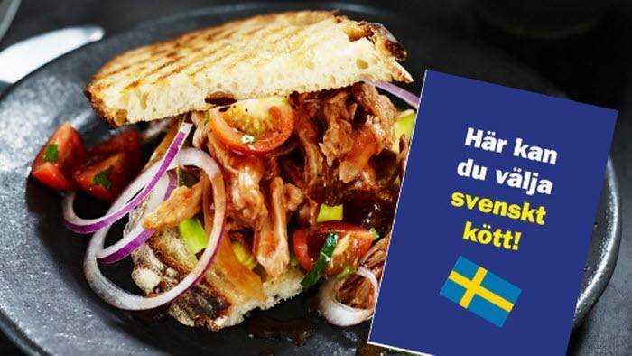 till mullsjö kommungrupps restaurangsamarbete