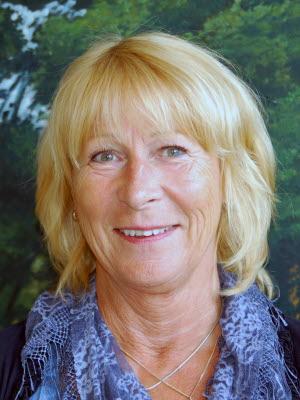 Margareta Åberg LRF Kött