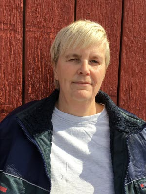 Catharina Rudolphson