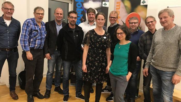 möte om regionala livsmedelsstrategin jönköping