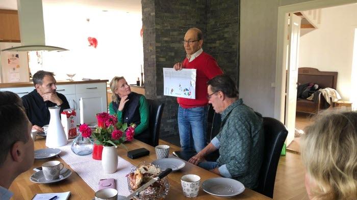 Per Nilsson berättar hur de planerar, optimerar sin växtodling med en växtodlingsplan