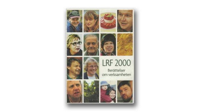 LRF årskrönika 2000