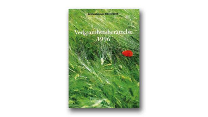 LRF årskrönika 1996