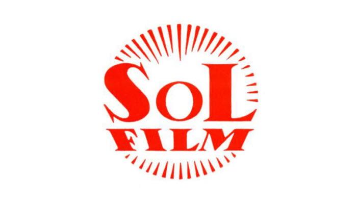 SoL-film, logotyp