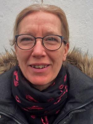 Eva Axelsson, LRF trädgård