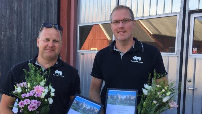Pär och Jan Olof Engdahl