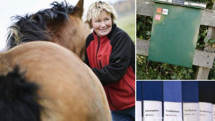 Hästföretagarpraktikan är ett verktyg för ett bättre hästföretagande.