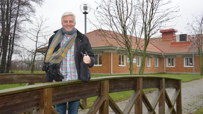 Lars-Anders Knutsson LRF Halland