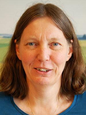 Agneta Sundgren, Växtskydd LRF Trädgård