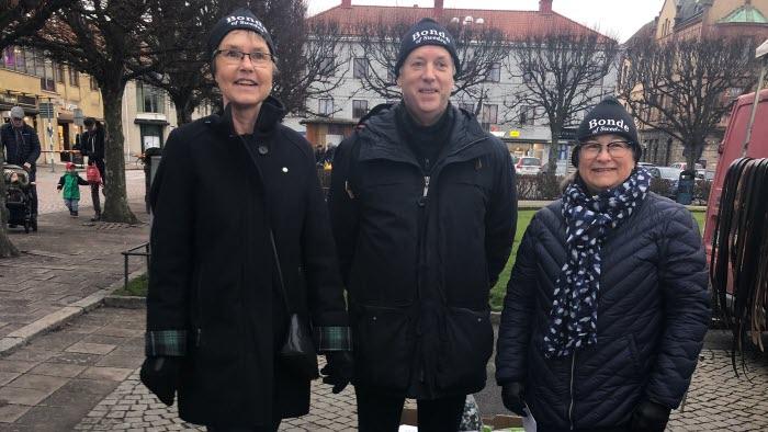 Vecka 47 Lidköpings kommungrupp